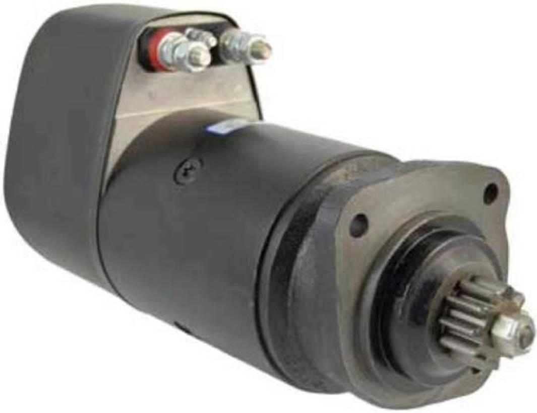 24V STARTER MOTOR FITS VOLVO ENGINE TD 100 0 001 416 070 IS 9112 11031126 1164269