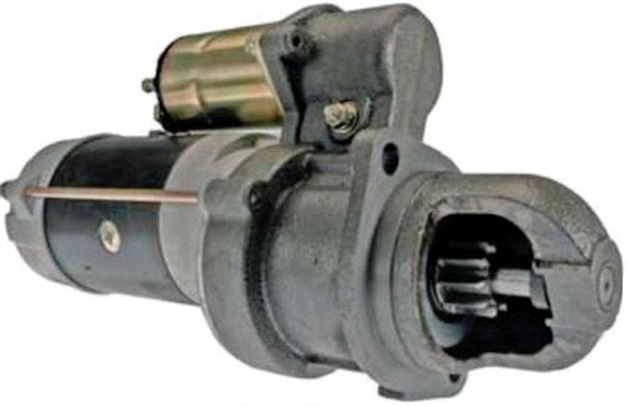 STARTER MOTOR FITS JOHN DEERE LAWN TRACTOR KOHLER ENGINE 1209810 2509813 2509804