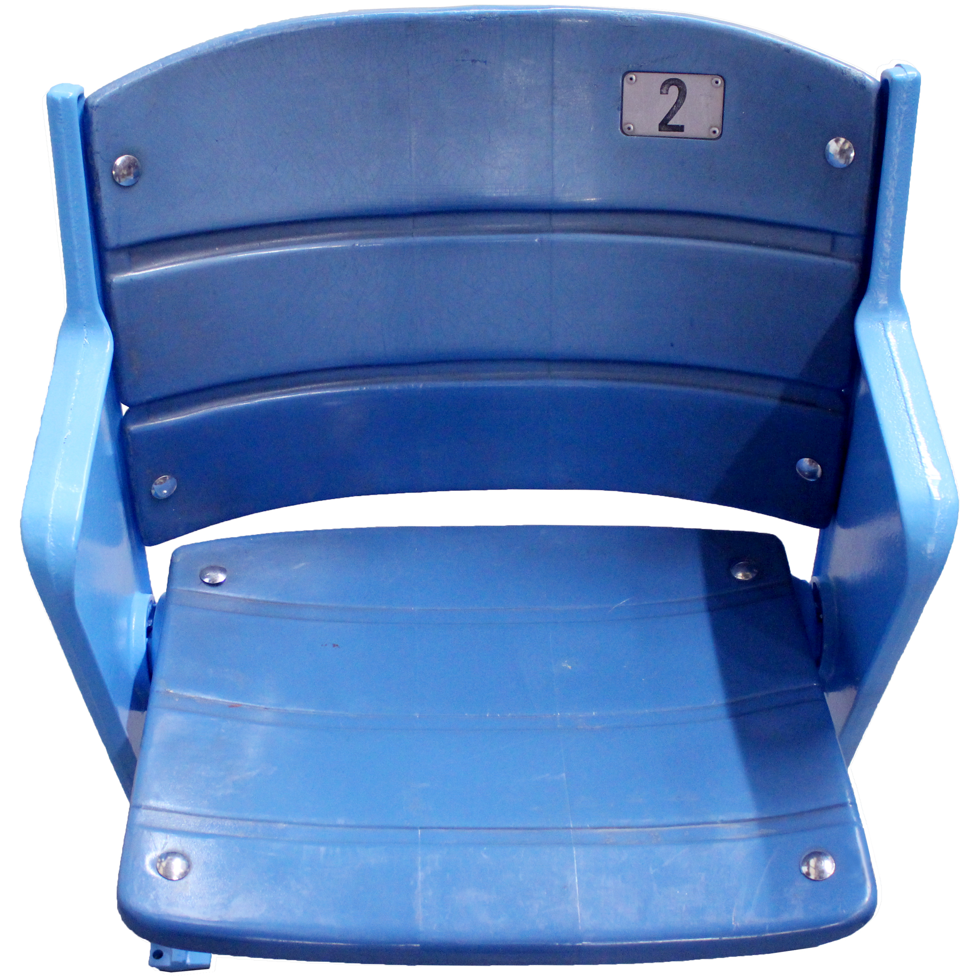 Steiner Sports DEMOSEA000004 Commemorative Yankee Stadium Seat
