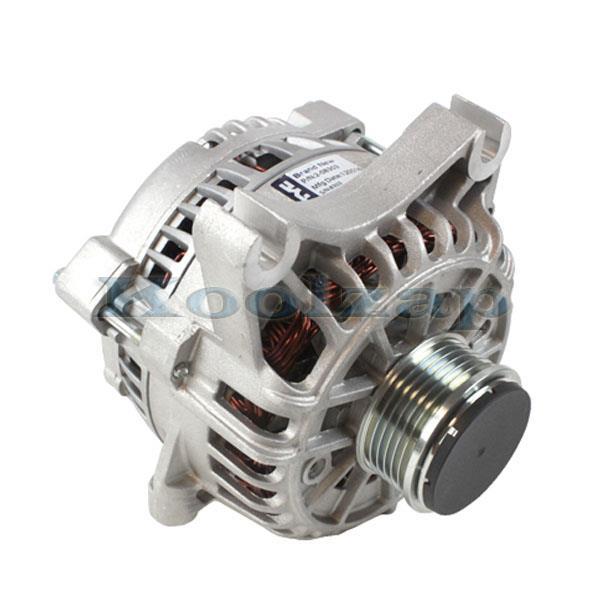 2003 2004 Ford Expedition & Lincoln Navigator V8 (4.6L & 5.4L) ALTERNATOR Generator 135 Amp Output (04 03)