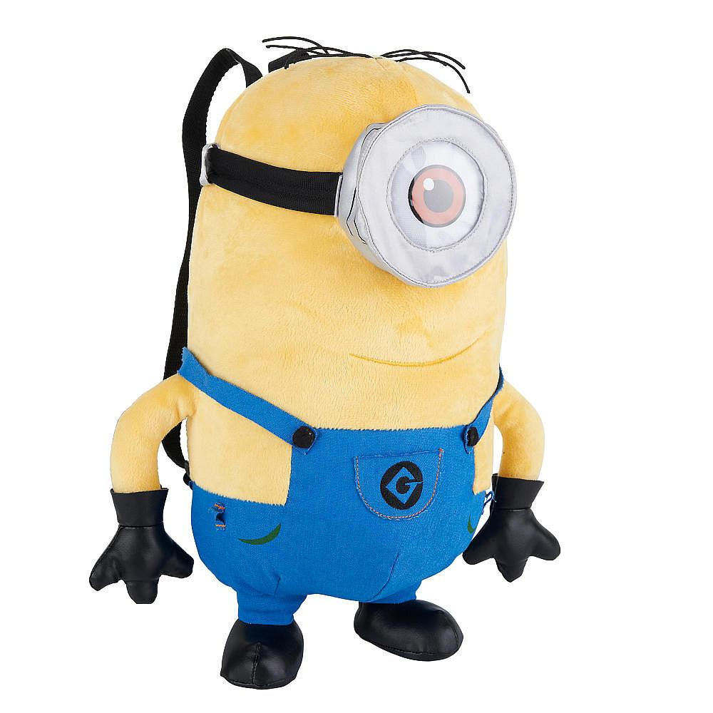 Best sellers for Cute Minion Backpack Bags