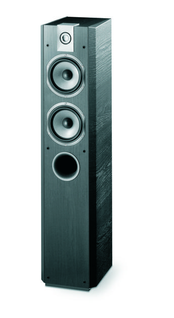 Klipsch Synergy F 30 Premium Dual 8 Floor Standing Speaker Single