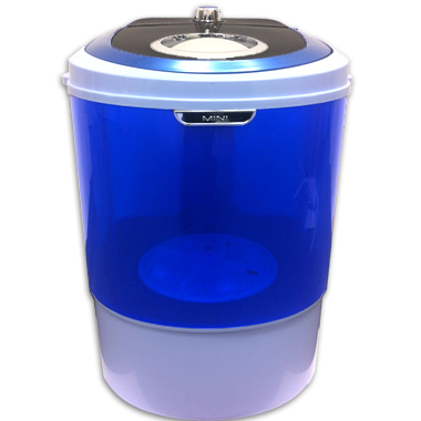 Countertop Washing Machine : Panda Portable Mini Compact Countertop Washing Machine Washer With a ...
