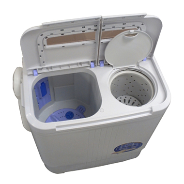 Washer and dryers panda portable washer and dryer - Small space washing machines set ...
