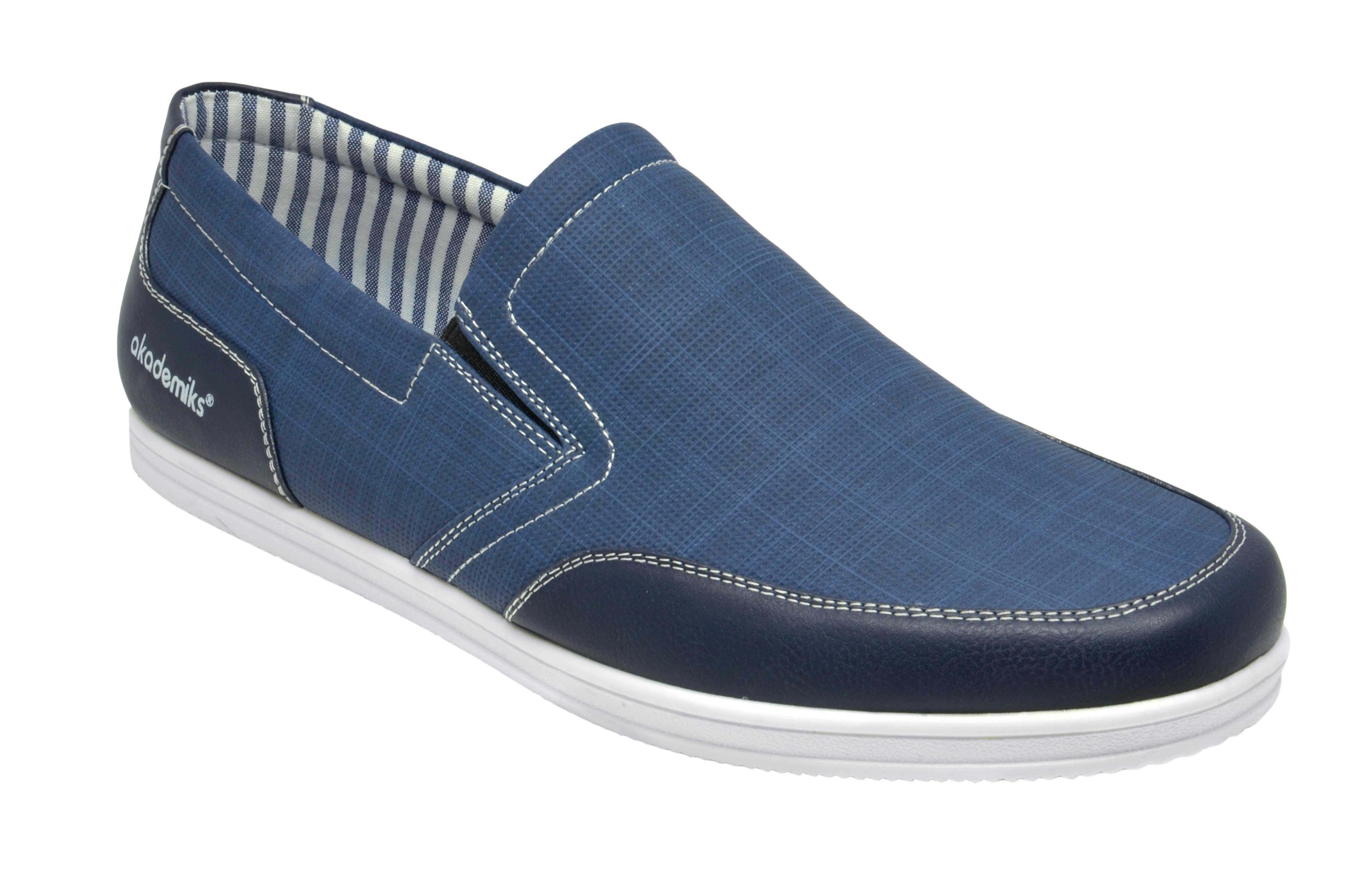 Akademiks Men's A-2683 Adam Casual Shoes