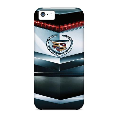 Hot Fashion YZF182jCwQ Design Case Cover For Iphone 5c Protective Case (cadillac Cts Coupe)