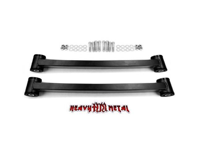 HeavyMetal Ford Expedition/Navigator Rear UpperControl Trailing Arm Kit Ultra Duty Inc. Stickers