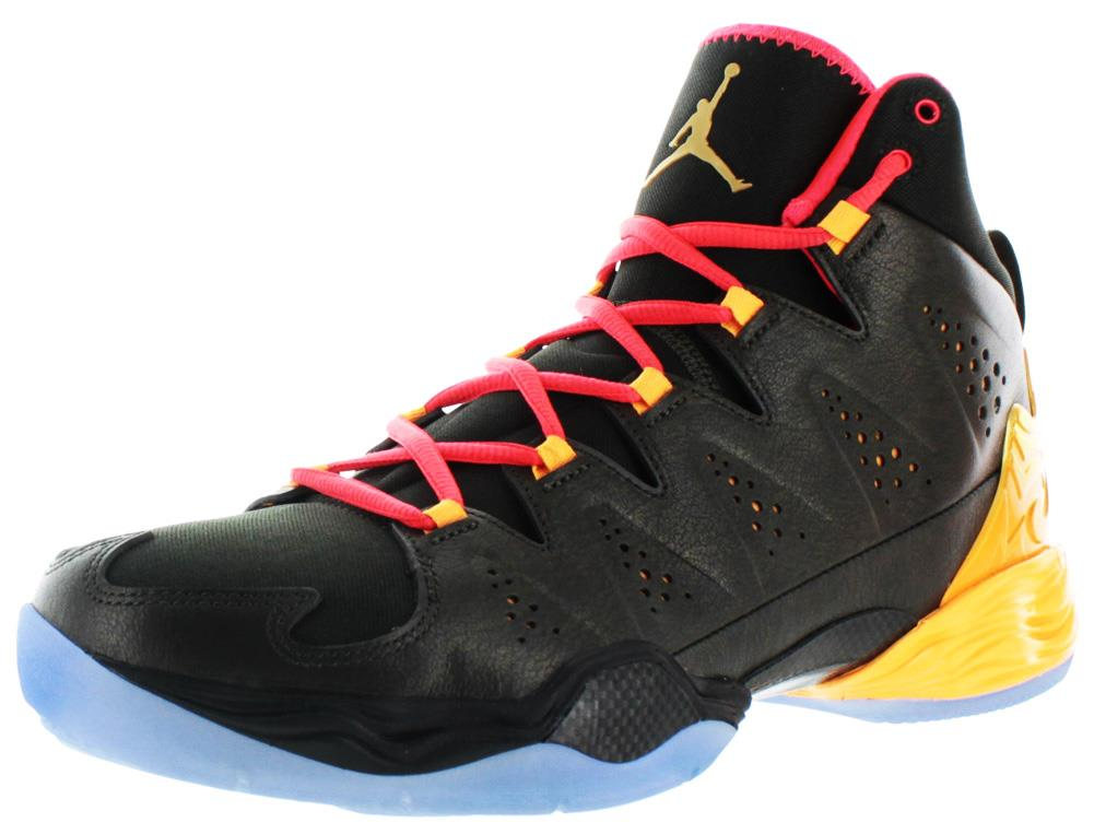 size 40 14437 49336 Jordan Nike Melo 10 Mens Basketball Shoes Carmelo Anthony