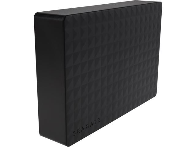 Seagate Expansion 5TB USB 3.0 3.5 inch Desktop External Hard Drive STEB5000100 Black
