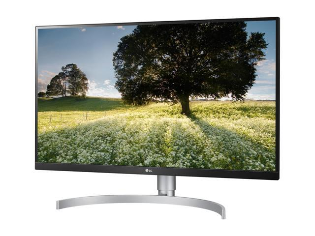 Lg 27uk850 W 27 5ms Gtg High Widescreen Ips Hdr Uhd 4k Hdmi Dp