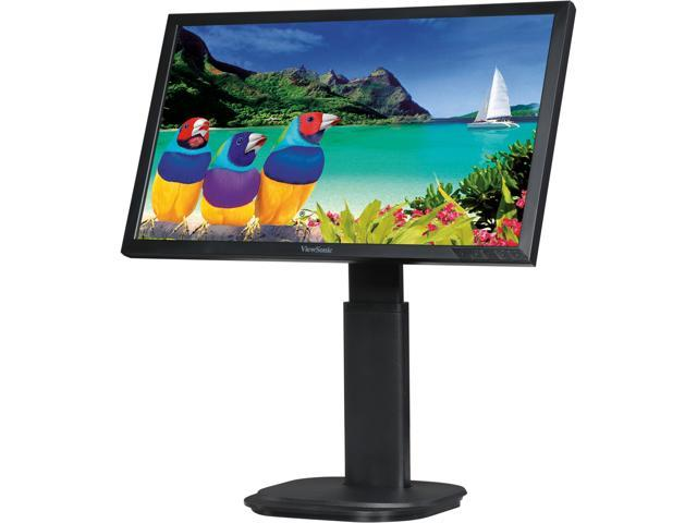 ViewSonic VG2239SMH Black 21.5 inch 6.5ms HDMI Widescreen LED-LCD Monitor with Built-in Speakers
