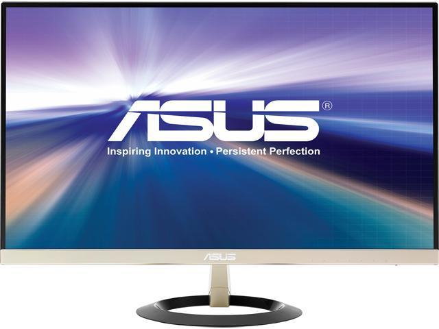 Asus Vz279h Frameless 27 Quot 5ms Gtg Ips Widescreen Lcd Led