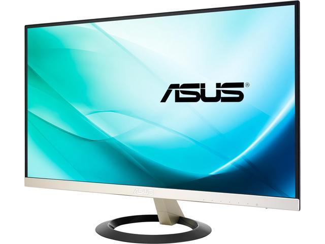 Asus Vz239h Frameless 23 5ms Gtg Ips Widescreen Lcd Led