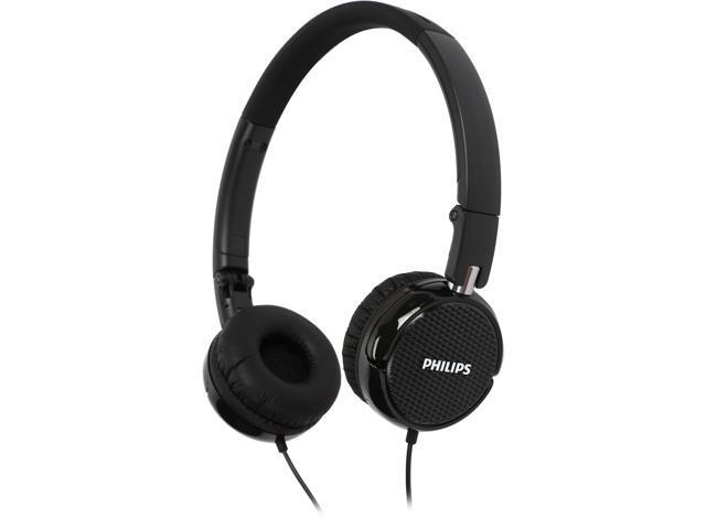 Led gamer headphones - Philips LFH-234 Transcription Overview