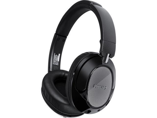 philips shb9850nc 27 wireless noise cancelling over ear. Black Bedroom Furniture Sets. Home Design Ideas