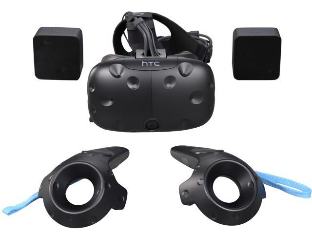 57c8b01ea4e HTC Vive - Virtual Reality Headset - Newegg.com