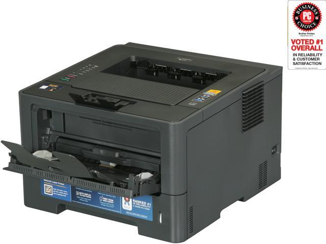 brother HL Series HL-5450DN Workgroup Up to 40 ppm Monochrome Laser Printer