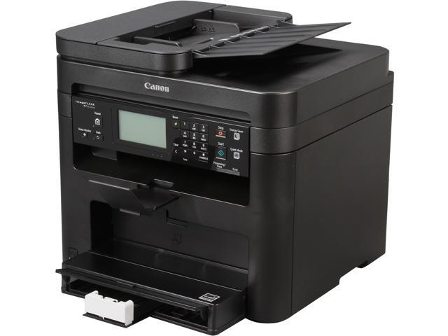 Canon imageCLASS MF216n Monochrome Multifunction Laser Printer