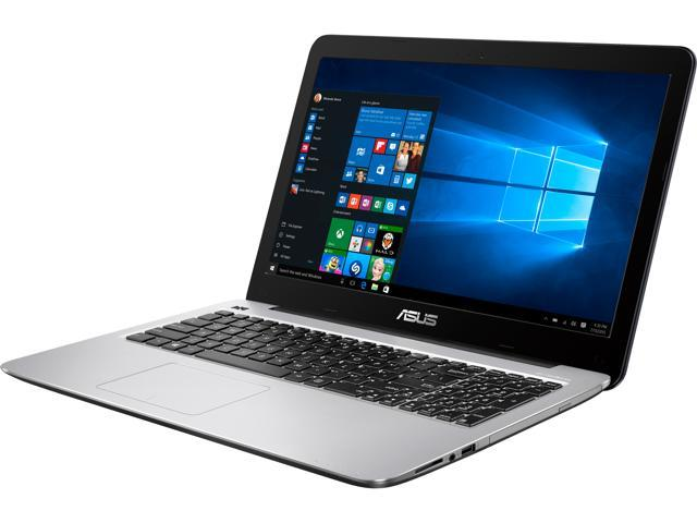 ASUS X556UQ-NH51 Intel Core i5 7200U (2.50 GHz) 15.6 inch Laptop, 8GB Memory, 512GB SSD, NVIDIA GeForce 940MX