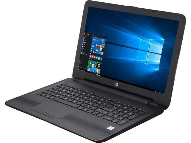 HP Laptop 15-ay012dx Intel Core i5 6200U (2.30 GHz) 4 GB Memory 1 TB HDD Intel HD Graphics 520 15.6