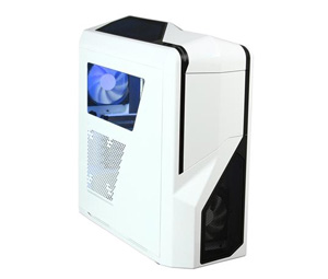 Nzxt Phantom 410 Series Ca Ph410 W1 Plastic Atx Mid Tower