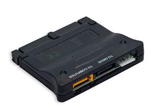 Bi-Directional Adapter
