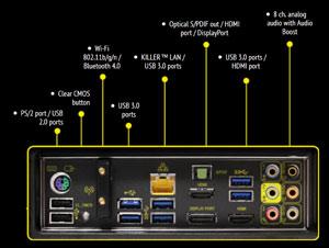Z87 MPOWER