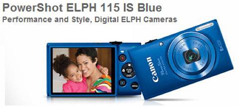 ELPH 115 IS