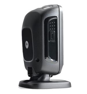 Zebra (Motorola) DS9208-SR4NNU21Z DS9208 Omnidirectional Hands-free  Presentation Barcode Scanner - Black - Newegg com