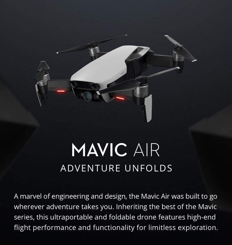 Drones Mexico