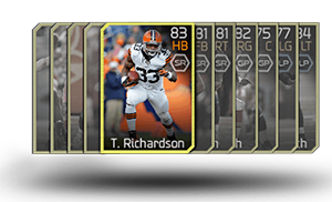 Madden Ultimate Team
