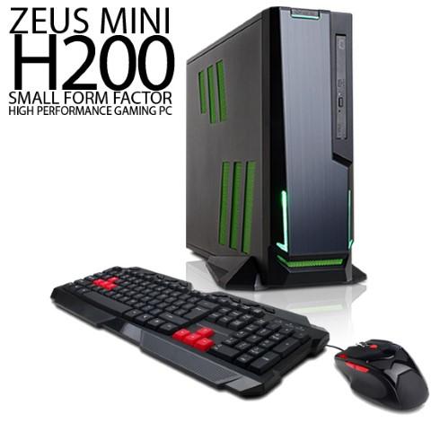 Zeus Mini H200