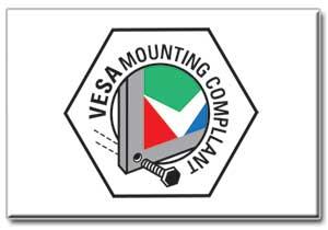 VESA Compliance