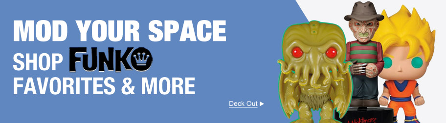 Mod Your Space