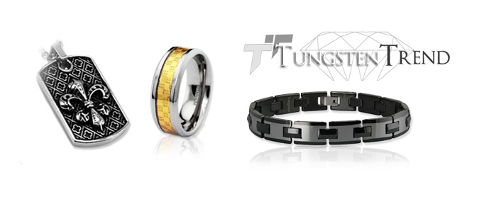 Best Selling Mens Jewelry