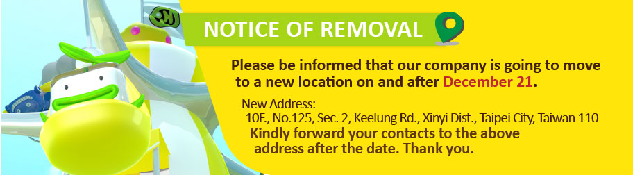 Notice of Removal