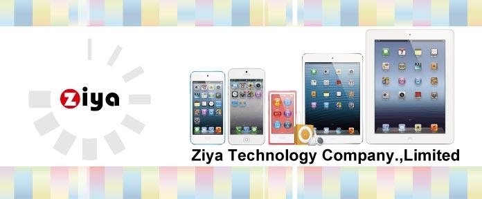 ZIYA Mobile