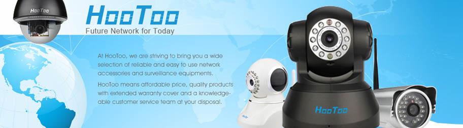 HooToo IP Camera