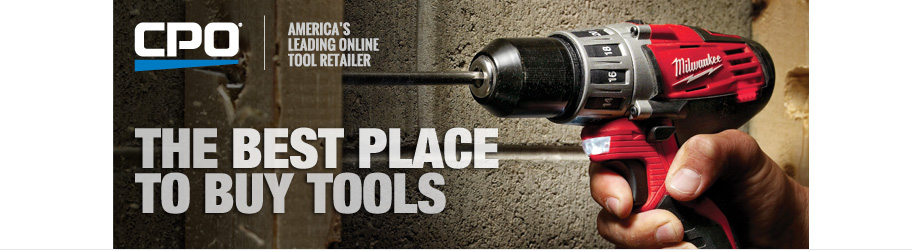 The Best Place To Buy Tools