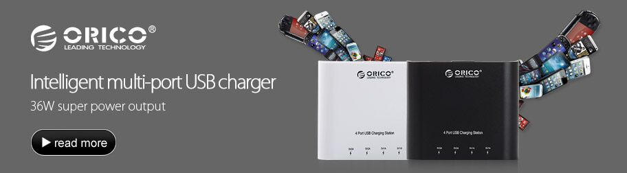 Smart Super Charger