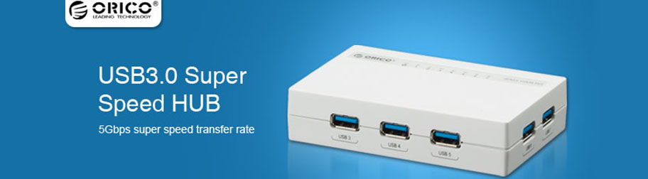 One Step Add USB3 Port