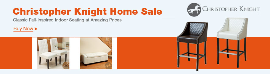 Christopher Knight Home Fall Sale