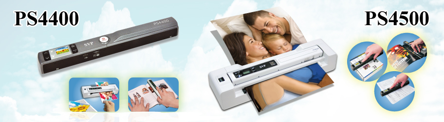 Handy and Photos Scanner