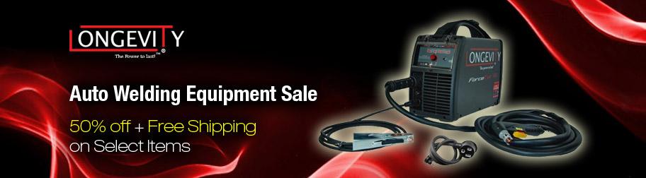Welding Sale