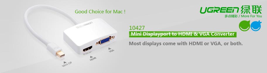 Mini DP