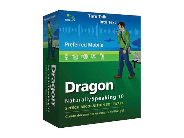 after effects dragon naturallyspeaking 10 preferred medium box