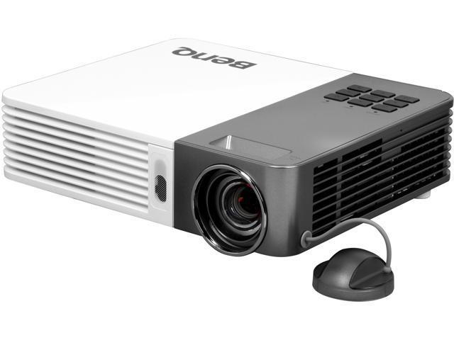 BENQ GP20 GP20 LED DLP(R) Projector