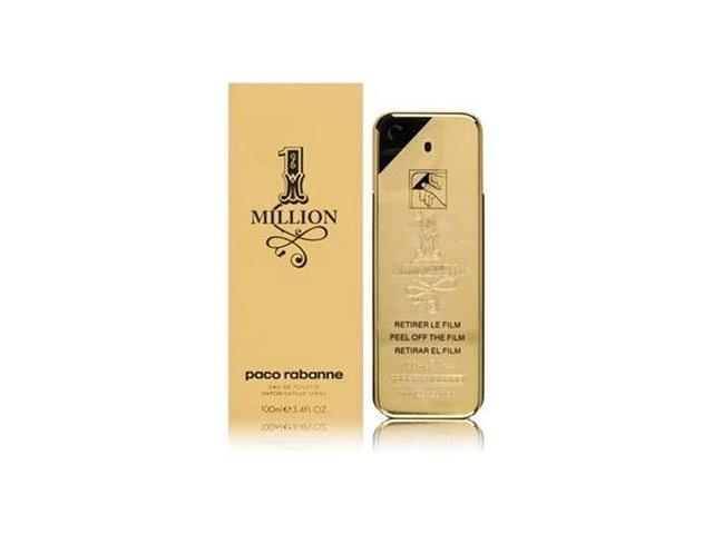 1 Million by Paco Rabanne 6.7 oz EDT Spray