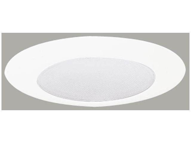 Cooper Lighting White Recessed Shower Light Fixture
