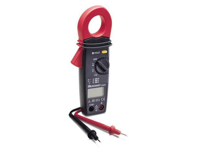 Digital Clamp-On Meter GB-Gardner Bender Voltage Testers GCM-221 032076049034